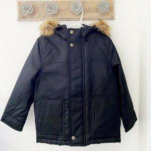 Gap Kids Cold Control Jacket Navy Blue Size XL NEW
